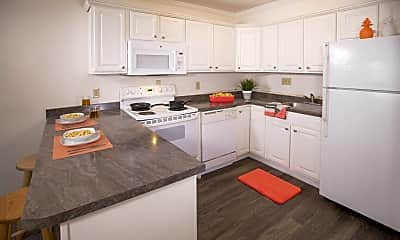 Kitchen, 324 E Michigan Ave, 1