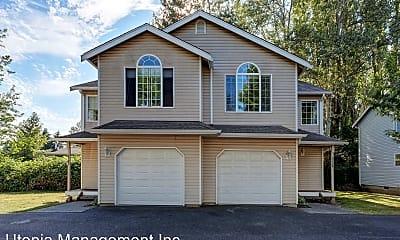 Building, 2114 - 2116 HARRIS AVE., 1