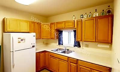 Kitchen, 419 W Mitchell St, 1