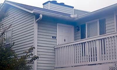 Building, 2028 Brian Way, 1