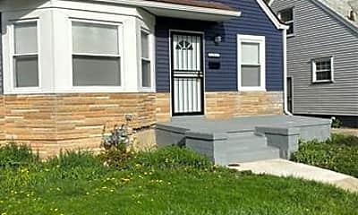 Building, 12095 Plainview Ave, 0