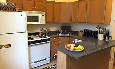 Kitchen, 1109 Walnut St, 0