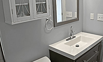 Bathroom, 12405 Detroit Ave, 2