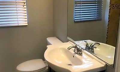 Bathroom, 928 Argonne Dr, 1