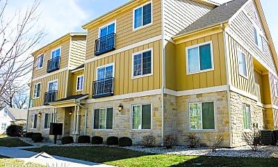 Building, 901 Kearney St, 0