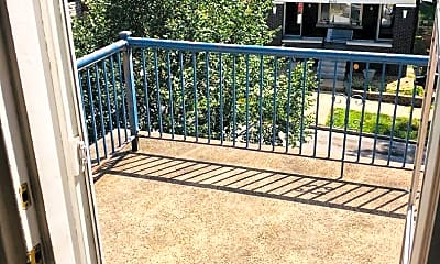 Patio / Deck, 3627 Montana St, 2