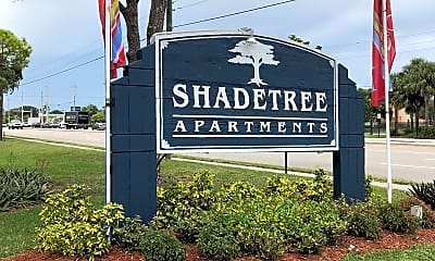 Shadetree Apartments, 1