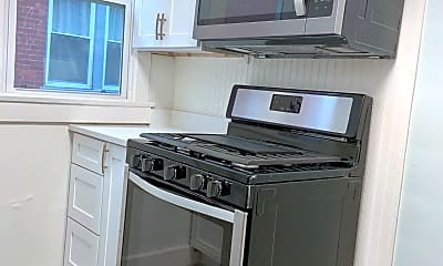 Kitchen, 1312 Barret Ave 2, 1