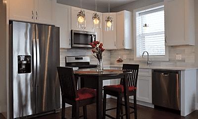 Kitchen, 5979 N Elston Ave, 2