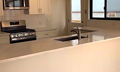 Kitchen, 241 B St, 0