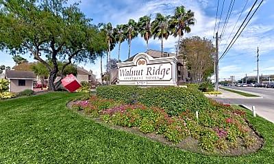 Community Signage, Walnut Ridge, 2