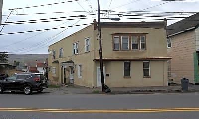Building, 627 Main St, 0