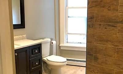 Bathroom, 24 Mission St, 2