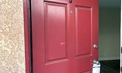 Bedroom, 328 E Broadway, 1