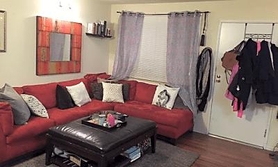 Bedroom, 663 Alcatraz Ave, 0
