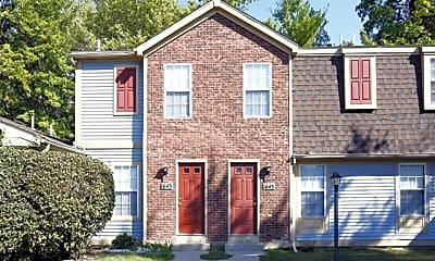 Building, Oakwood Townhomes & Villas, 0