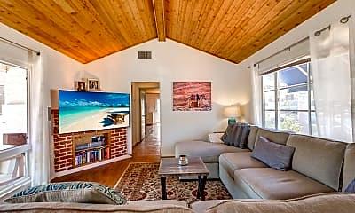 Living Room, 420 Fernleaf Ave, 1