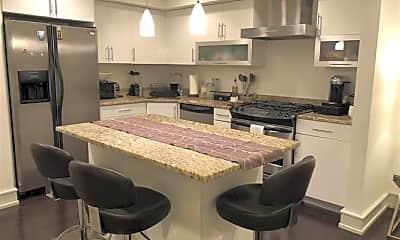Kitchen, 310 Cliff Ln 2F, 1
