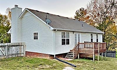 Building, 7544 Cherokee Hills Road, 2