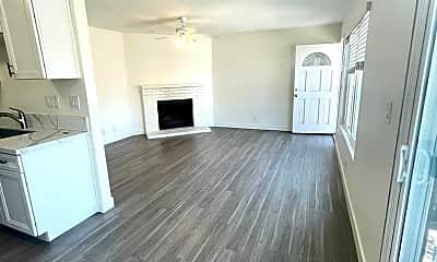 Living Room, 1445 Hornblend St, 1