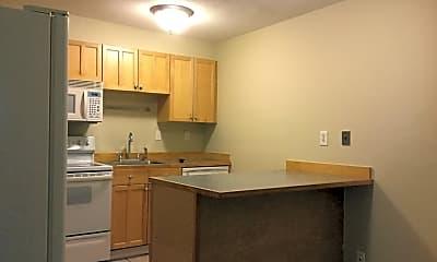 Kitchen, 711 21st Ave, 1