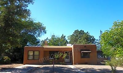 Building, 4836 Southern Ave SE, 0