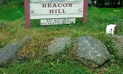 Beacon Hill, 1
