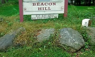 Beacon Hill, 1