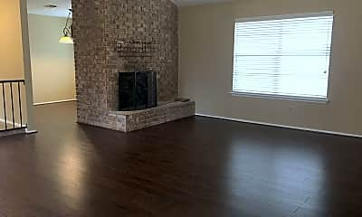 Living Room, 17114 Marlin Spike Way, 1