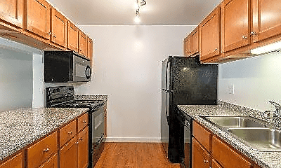 Kitchen, 673 Lake St, 0