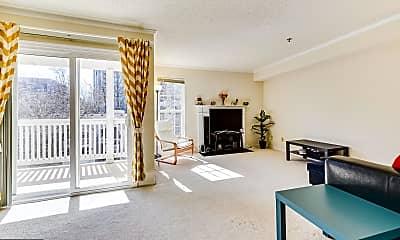 Living Room, 1504 Lincoln Way 309, 0