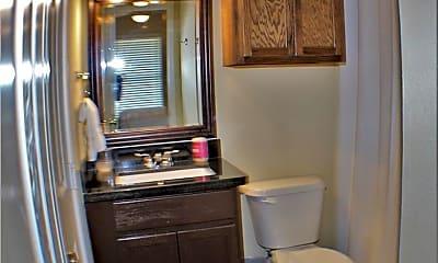 Bathroom, 1213 Oney Hervey Dr, 2