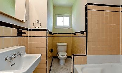 Bathroom, 6703 41st Ave, 1