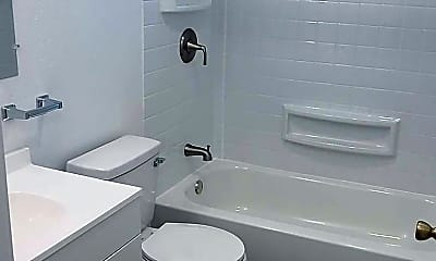 Bathroom, 11923 1st Ave S, 2