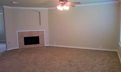 Living Room, 18222 Trinity Knoll Way, 1