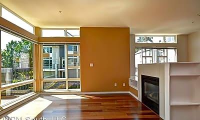 Living Room, 15240 NE 81st Way #107, 1
