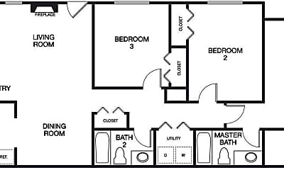 Mirabelle Apartments, 2