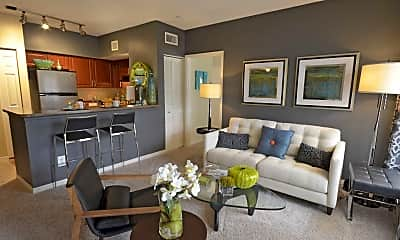 Living Room, Mira Flores, 0
