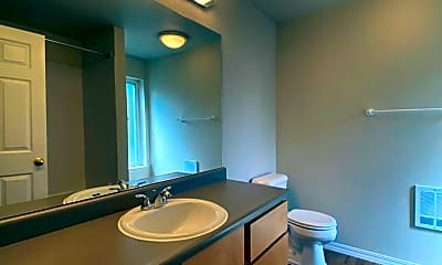 Bathroom, 9525 NE 180th St #103, 1