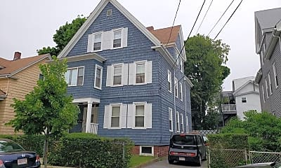Building, 31 Maple Ave, 0