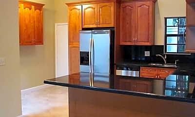 Kitchen, 6307 Las Flores Dr, 0