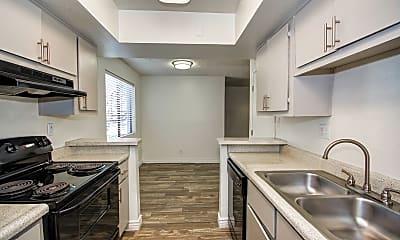 Kitchen, Villatree, 0