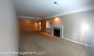 Living Room, 6538 Spring Brook Rd, 0