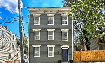 Building, 901 Capitol St, 0
