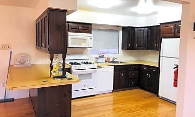 Kitchen, 688 W Maryland Ave, 1