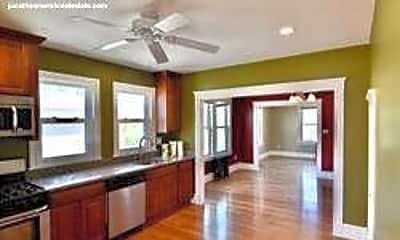 Kitchen, 106 Brook St, 1