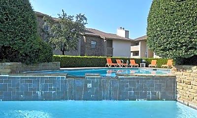 Pool, MacArthur Park, 0