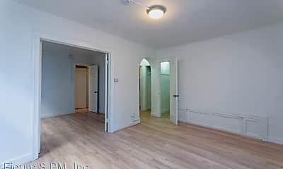 Bedroom, 1054 1/2 S Berendo St, 1