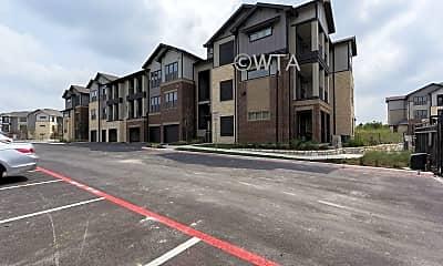 Building, 5002 Wiseman Blvd, 2