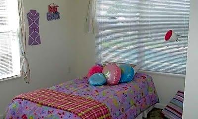 Bedroom, Preston Pointe at Brownstown, 2